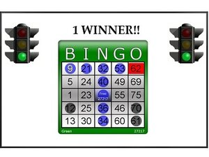Bingo Verification