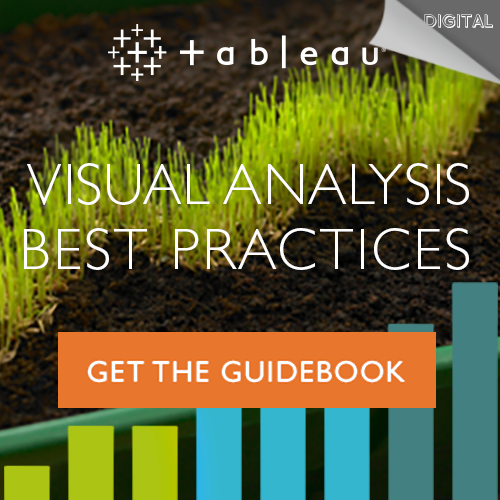 Tableau - Flash Banners