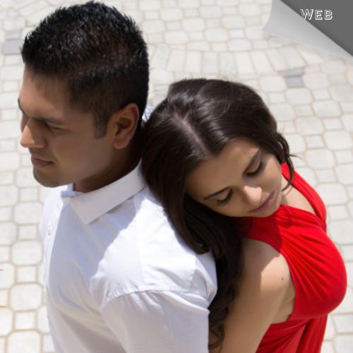 Sahil & Anita - Wedding Website