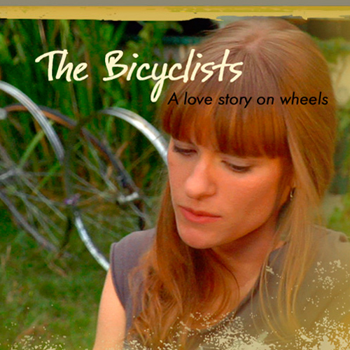 The Bicyclists Movie : Attract audiences to screenings and sell DVDs.  See website