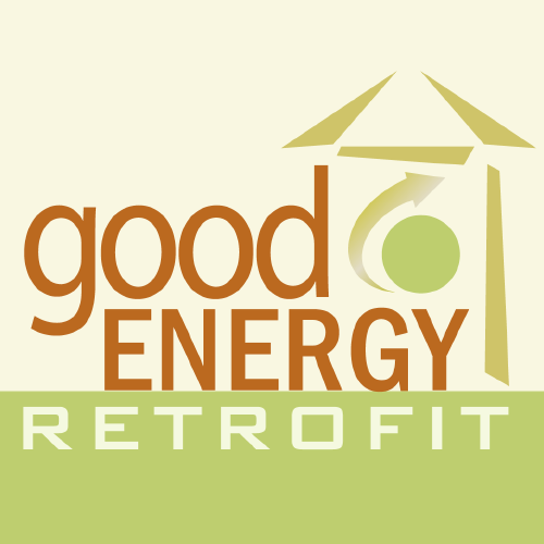 Good Energy Retrofit  creates energy savings for home owners using environmentally friendly tools.