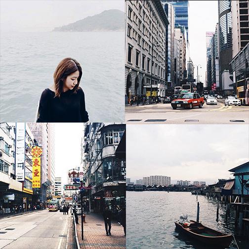 Christabel Lau_Hong Kong