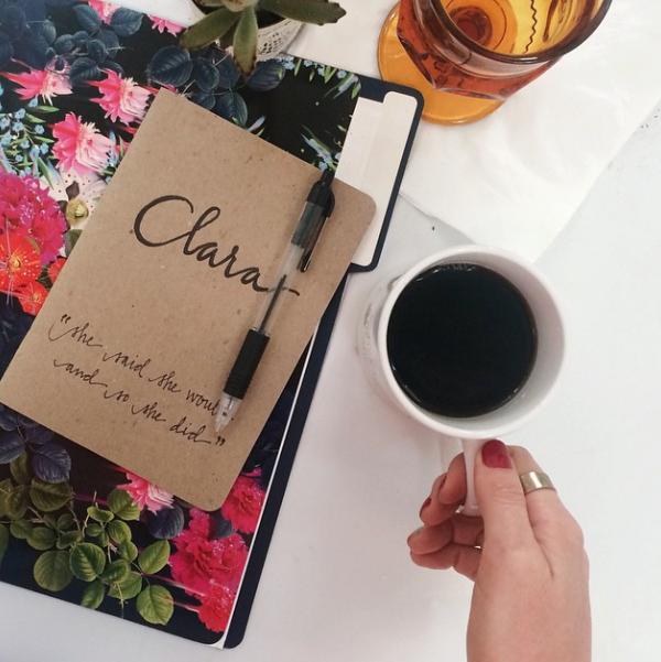 The Exploress Coffee Chats