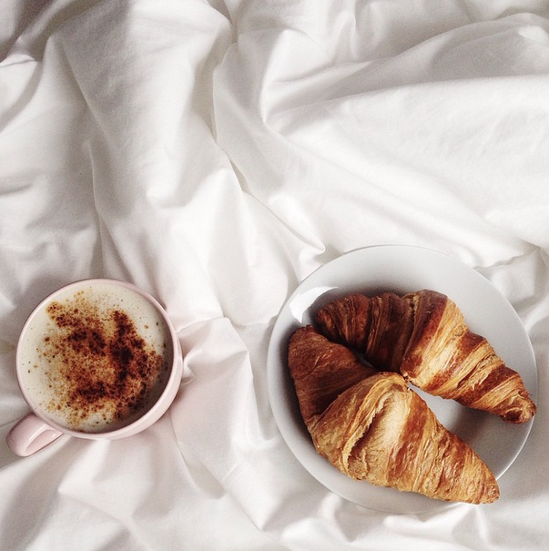 Coffee Chats with Anastasia Yakunina