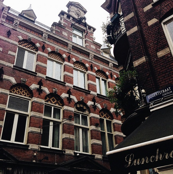 Amsterdam District