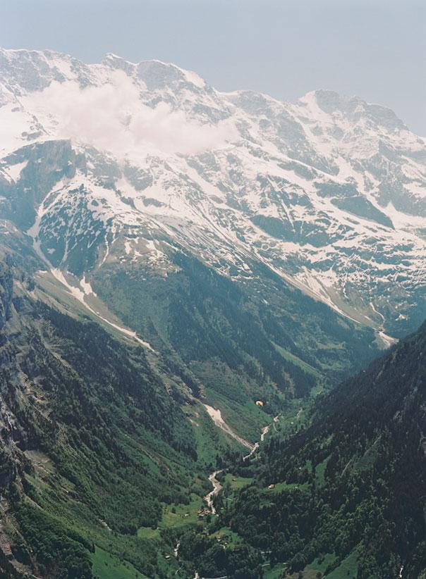 Murren Switzerland Exploress