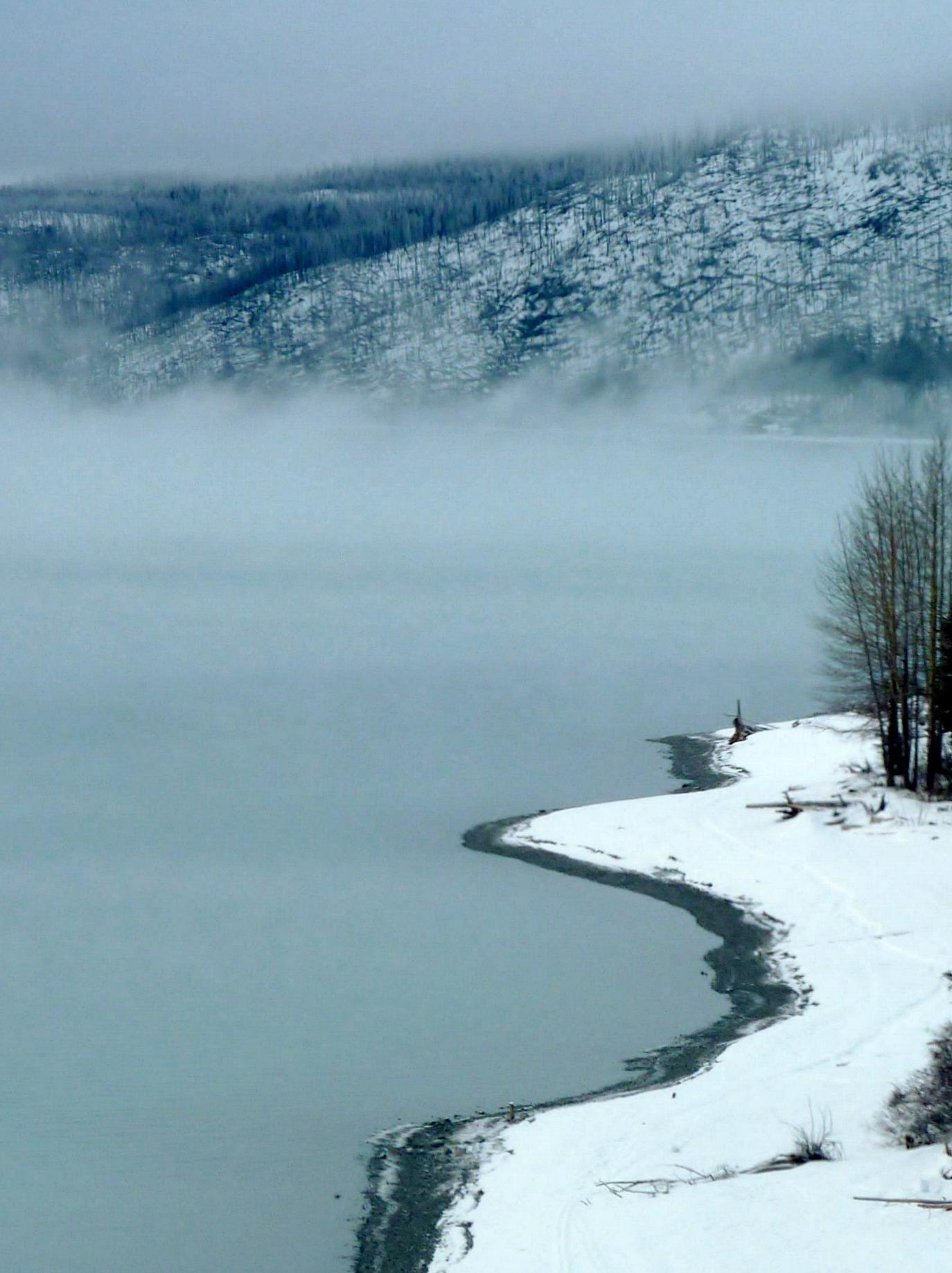 The Alaskan Frontier - The Exploress