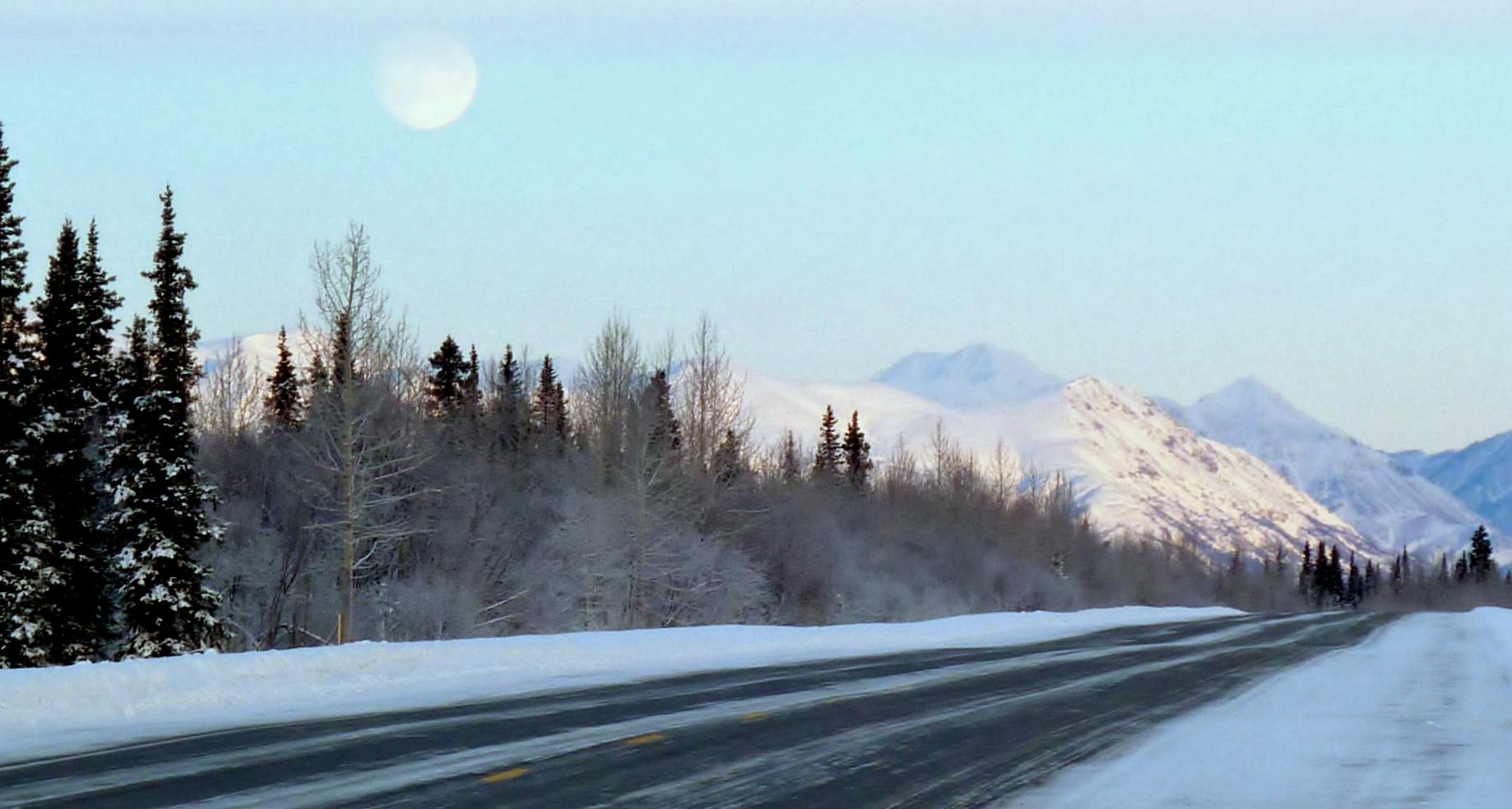 Fairbanks Alaska - The Exploress