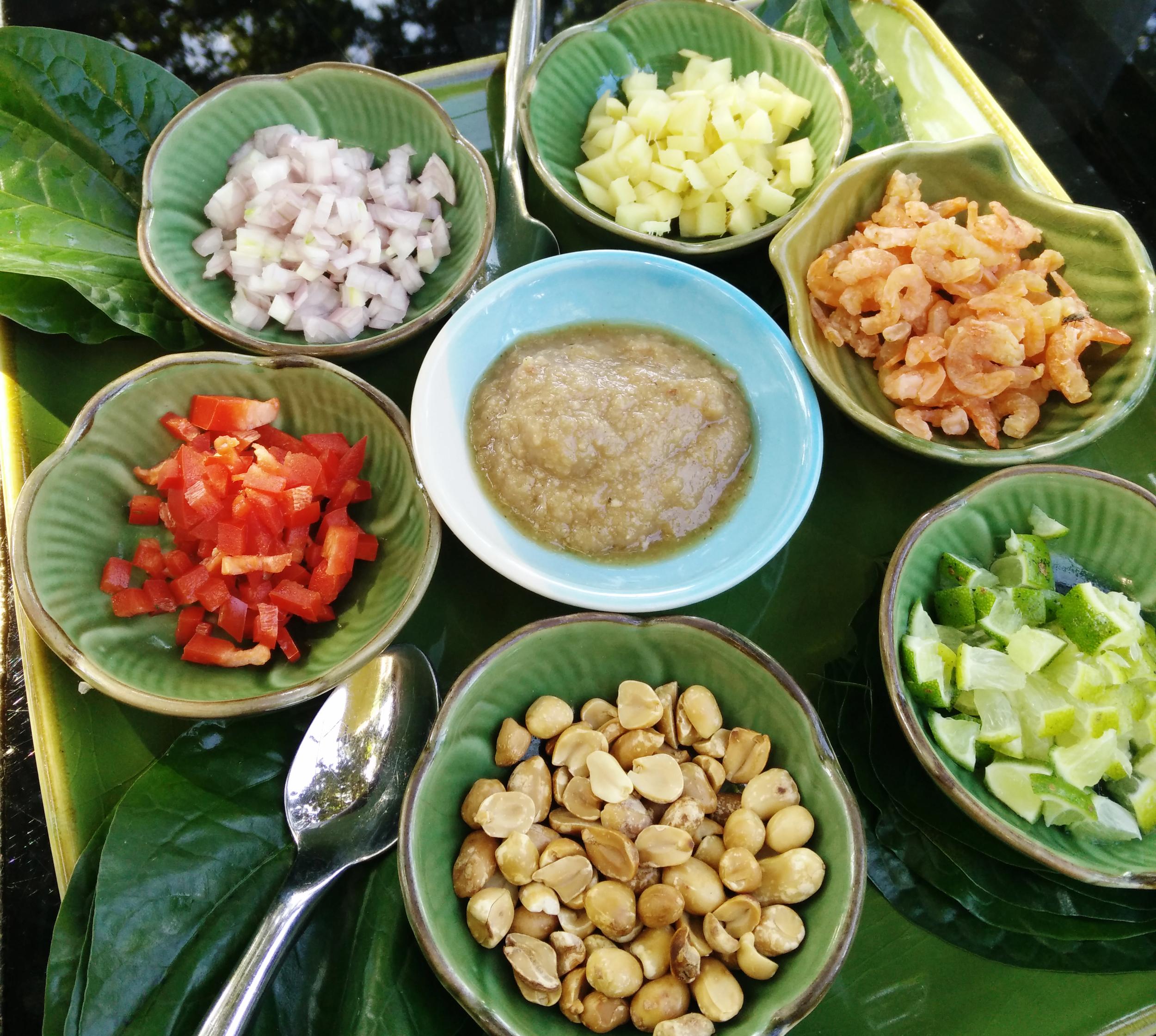 Laos Food - The Exploress