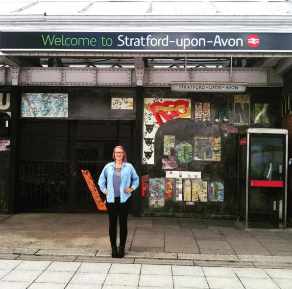 Stratford-upon-Avon - The Exploress
