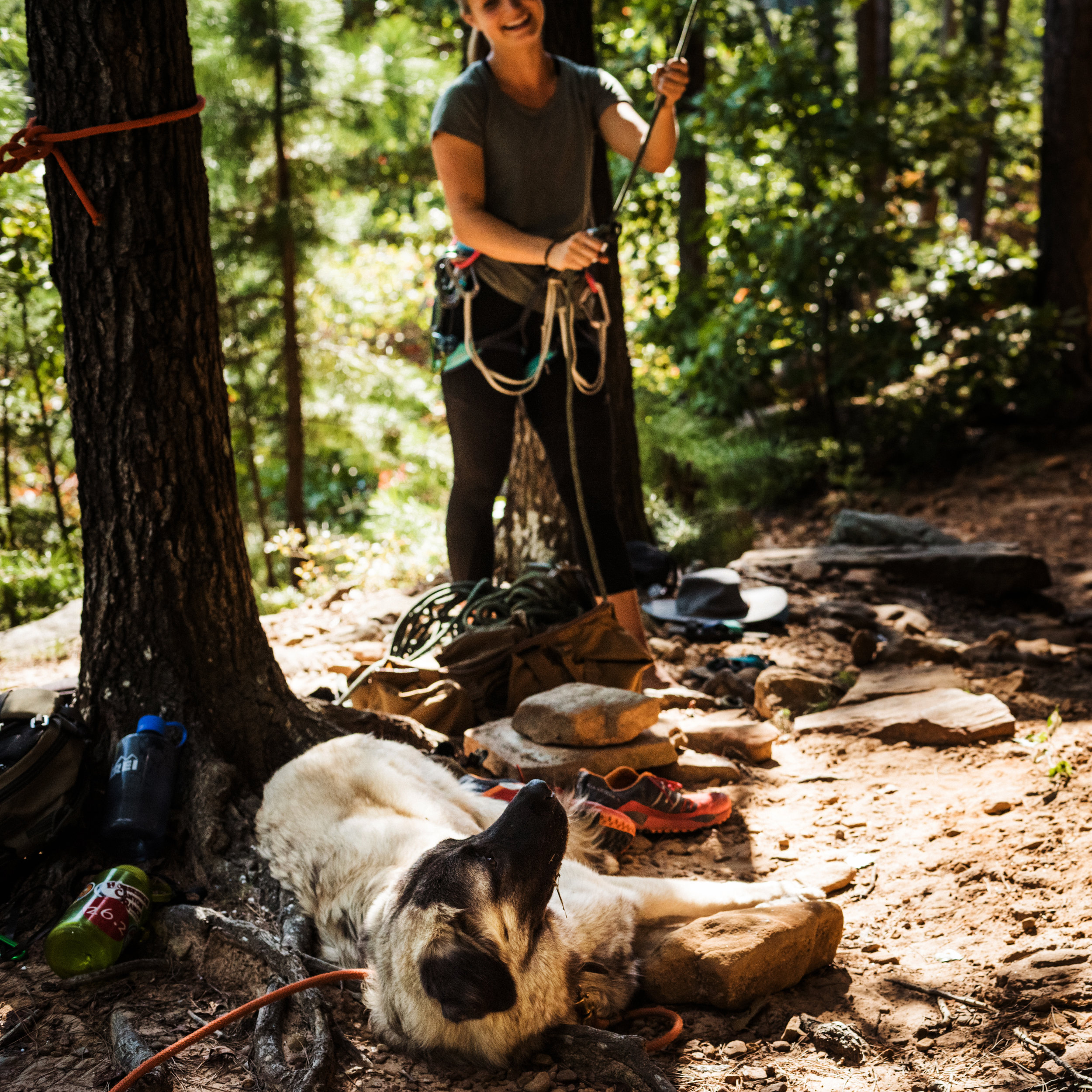 TaraShupe_Photography_SamsThrone_Climbing_Arkansas_CampingWithDogs_005.jpg
