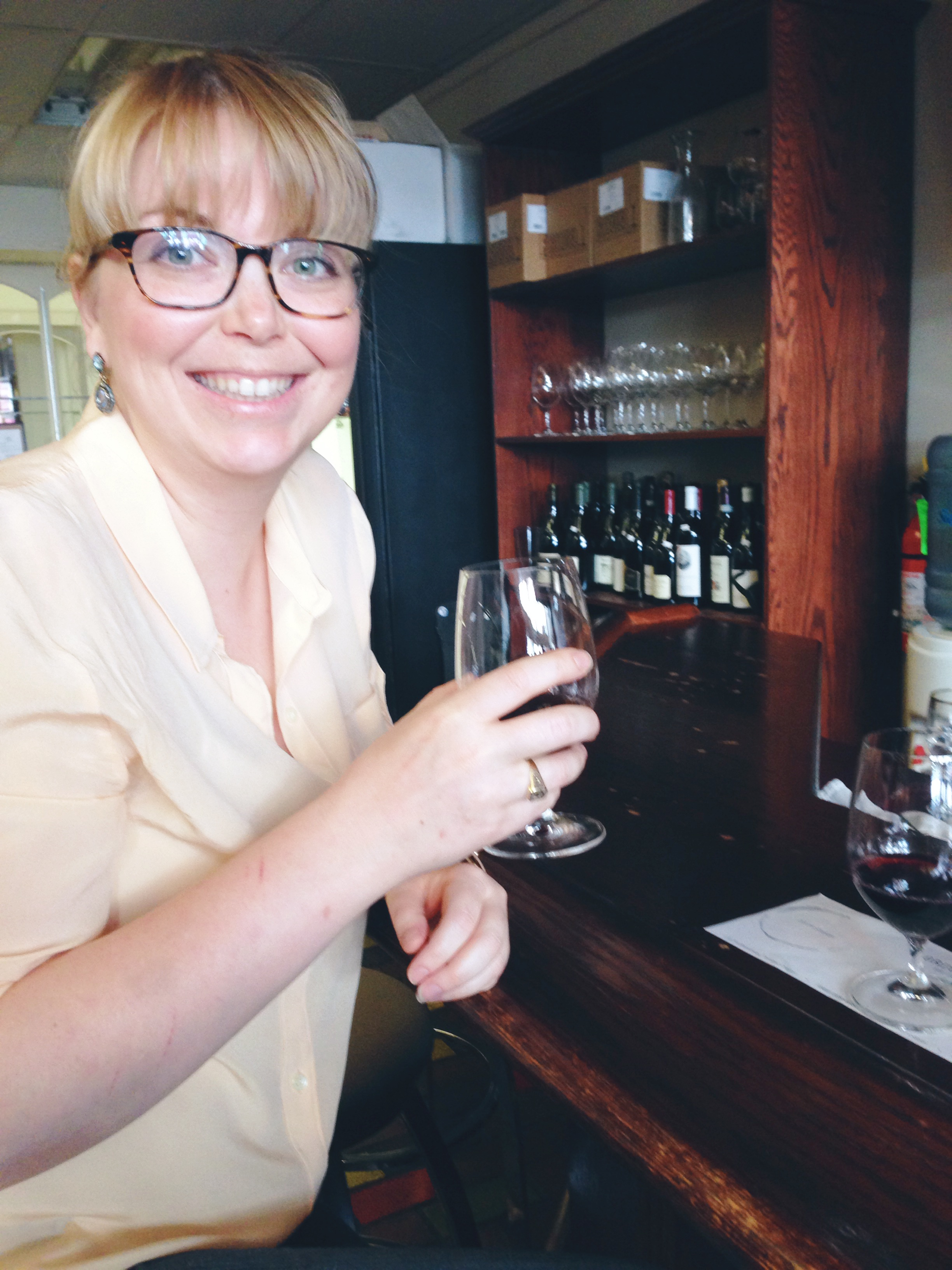 Summerfield Delight   Oregon Wines on Washington