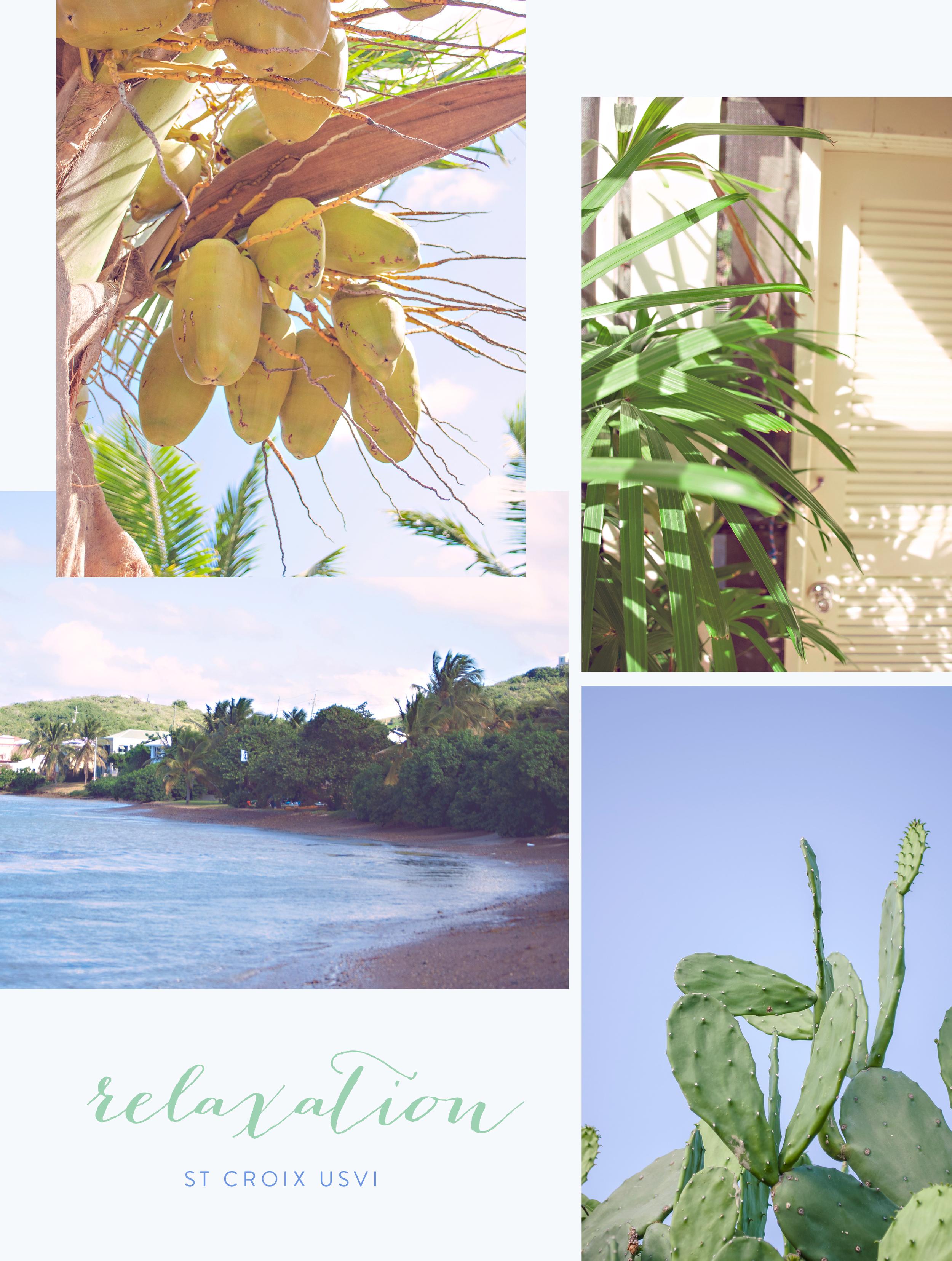St Croix USVI Vacation