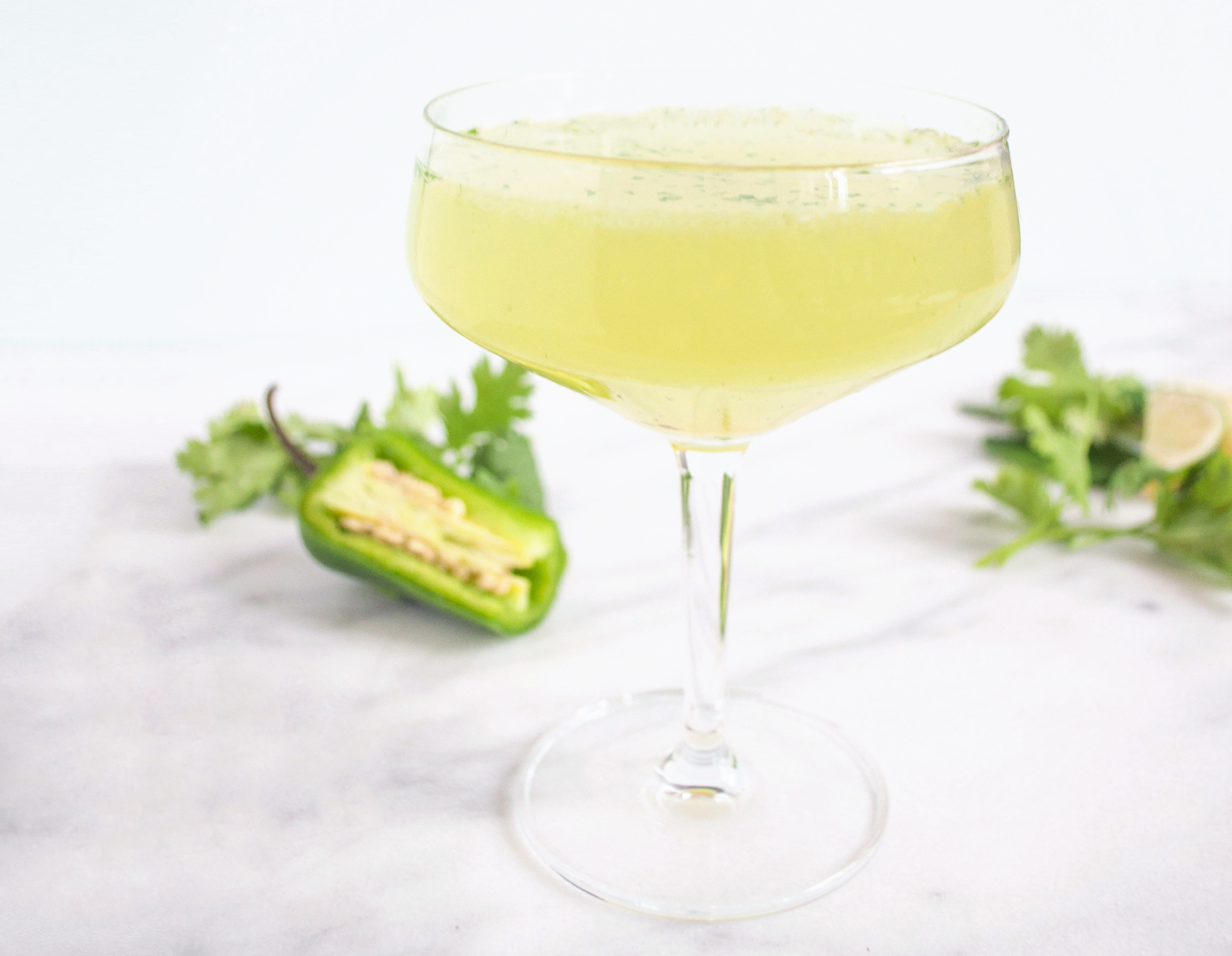 HERB LEMON LIME DROP