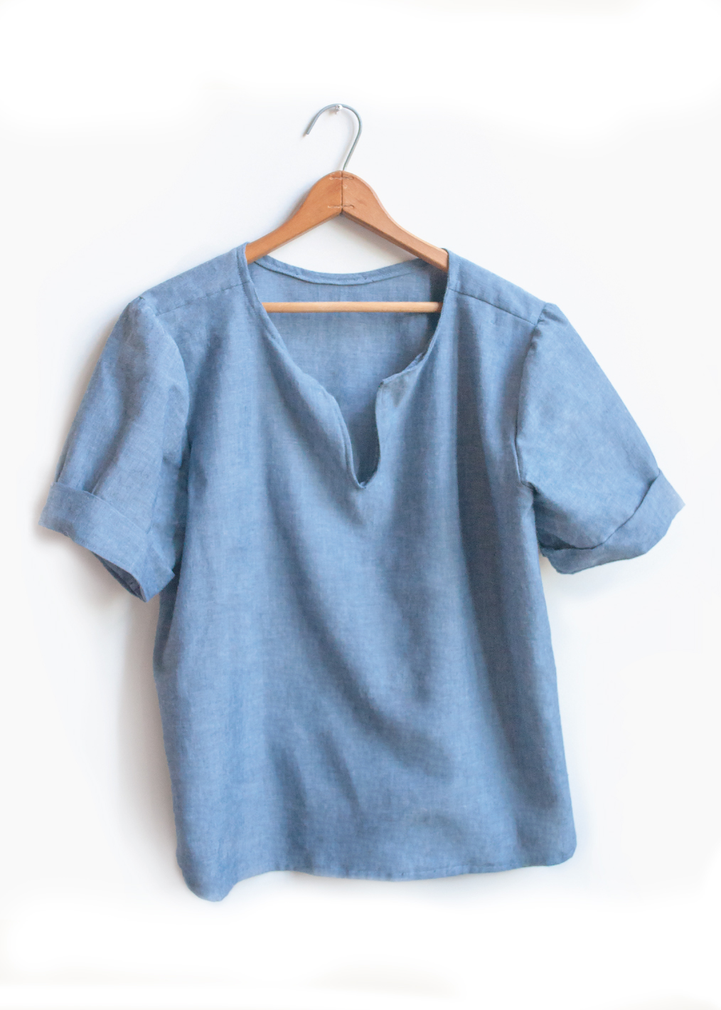 Scout Tee Madewell Variation