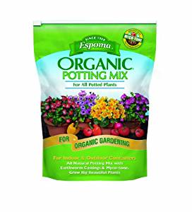 Copy of Organic Potting Mix