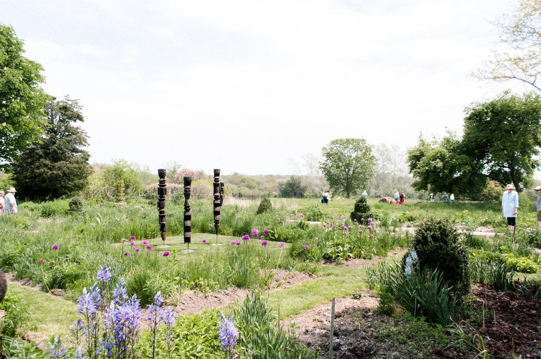 Sakonnet Gardens in Rhode Island