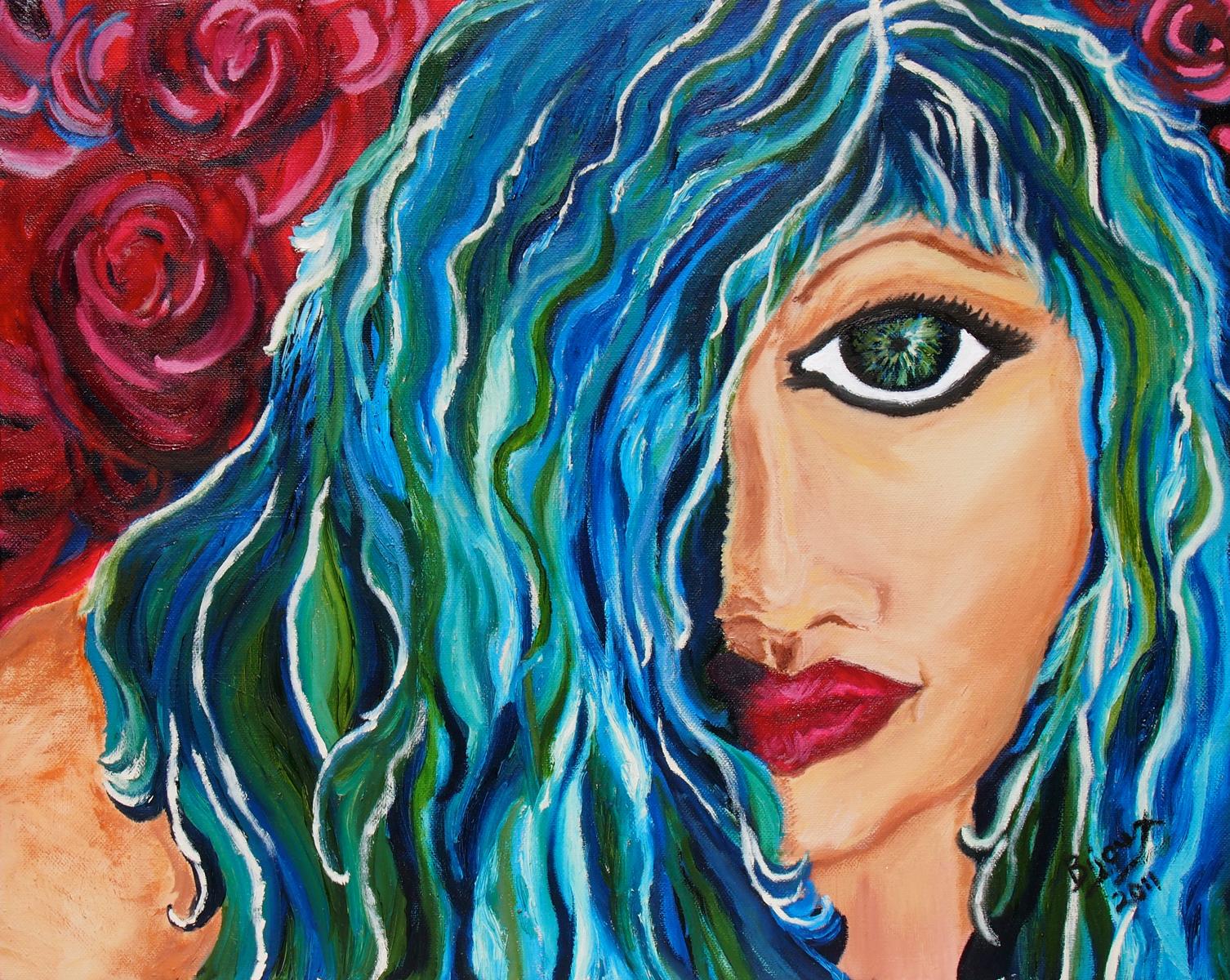 Sea Goddess Revisted
