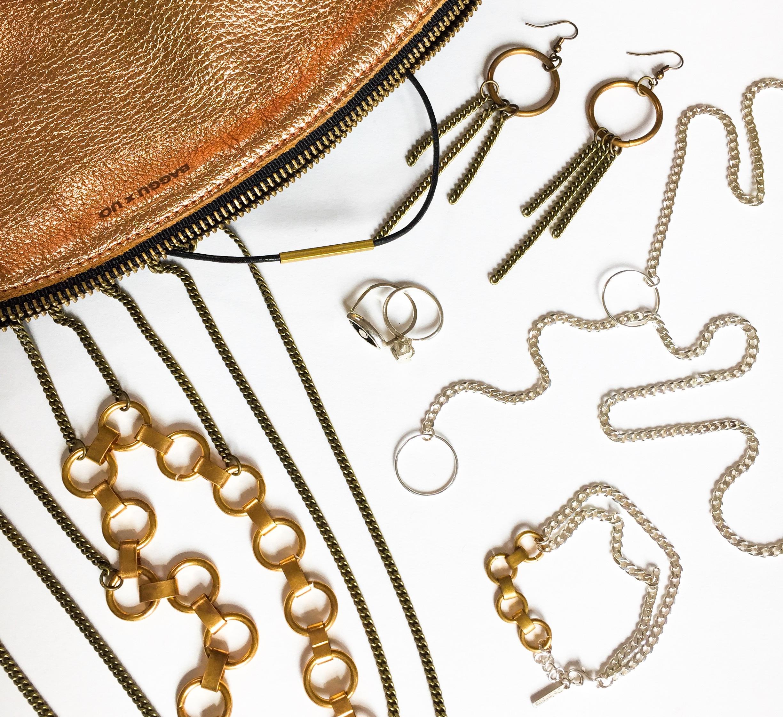 Dolorous Jewelry essentials