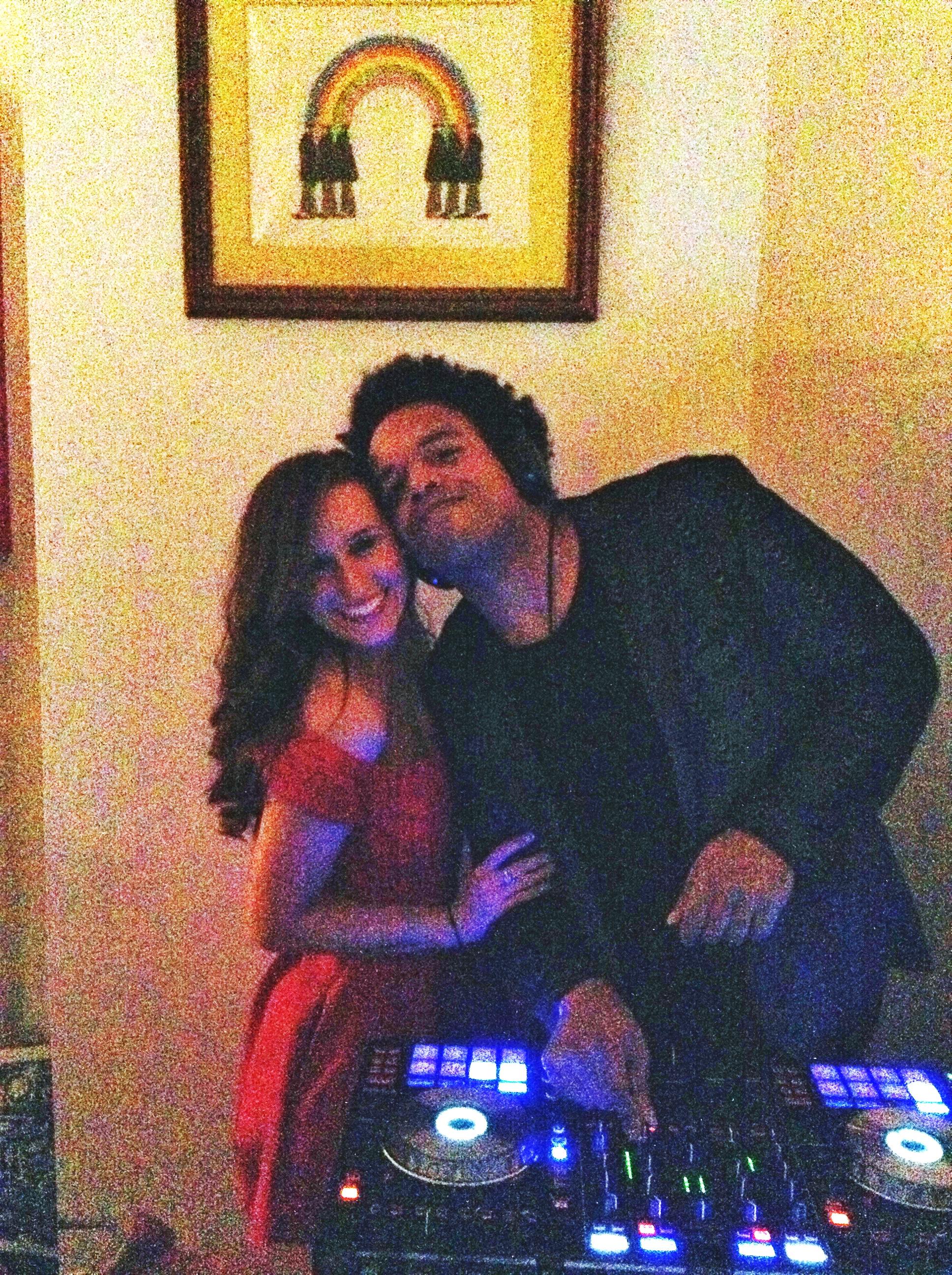Lauren with ELEW - Rockjazz