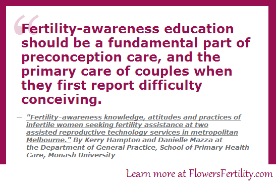 FlowersFertility HamptonQuote