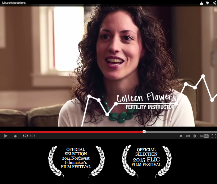 Click  to watch the film. Wanna see yours truly? I appear 3 times in the film at 6:13, 8:26, and 8:57.
