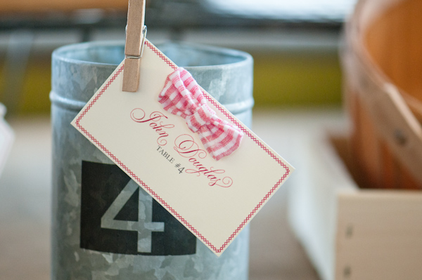 Southern-weddings-Southern-wedding-ideas-seersucker-wedding-ideas-bow-tie-escort-cards-Southern-escort-cards-creative-escort-cards