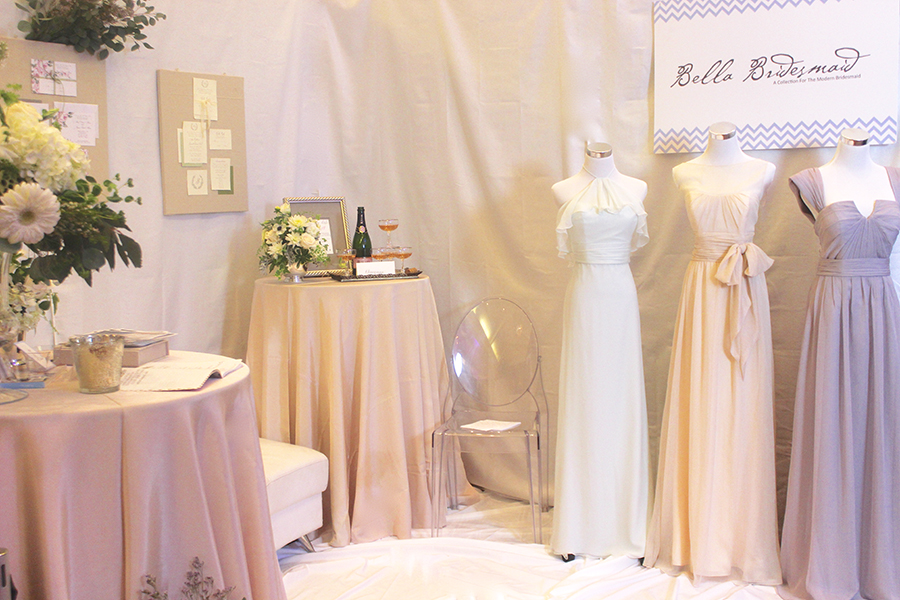 The Grand Bridal Show
