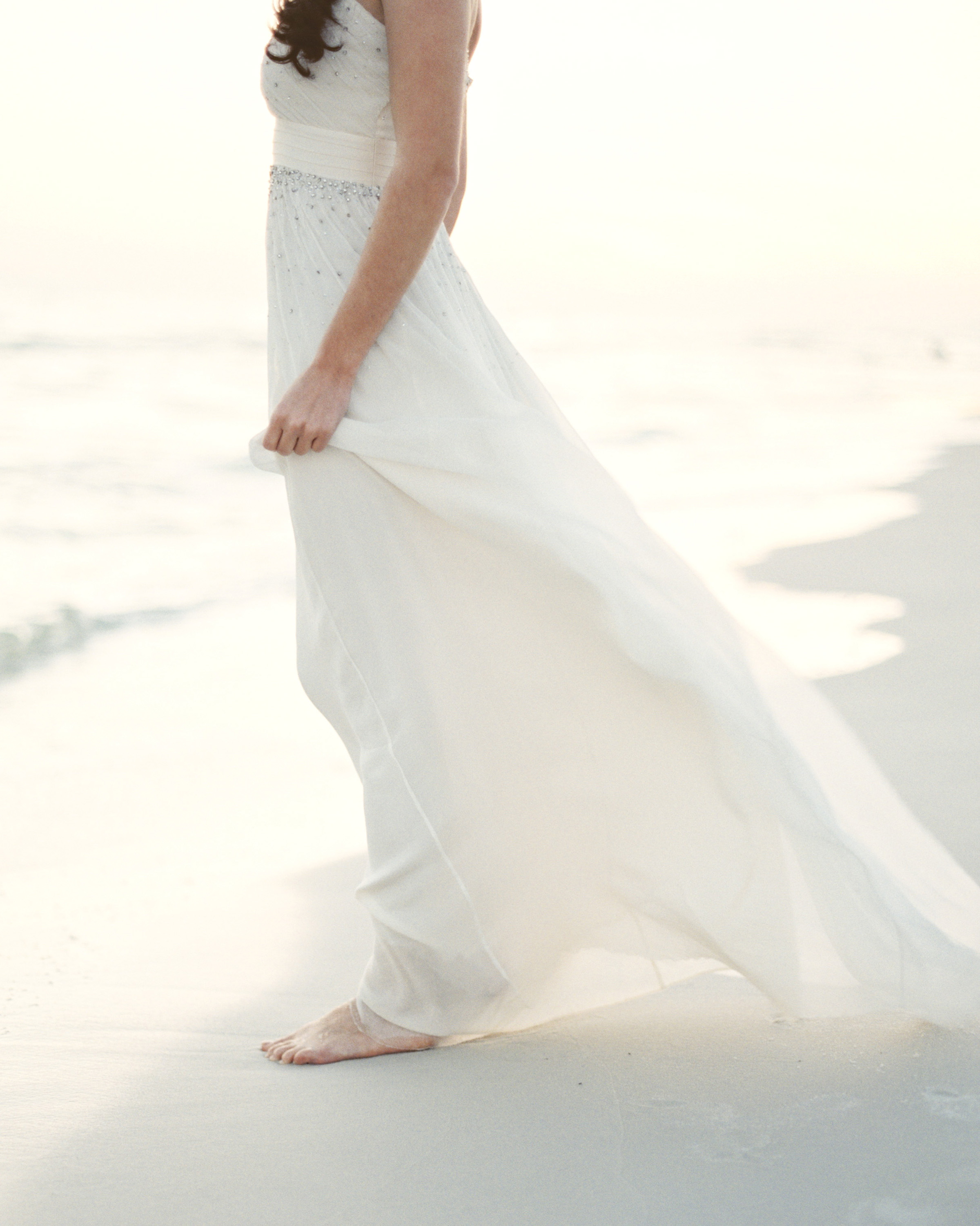 Victoria Austin Designs Beach Wedding