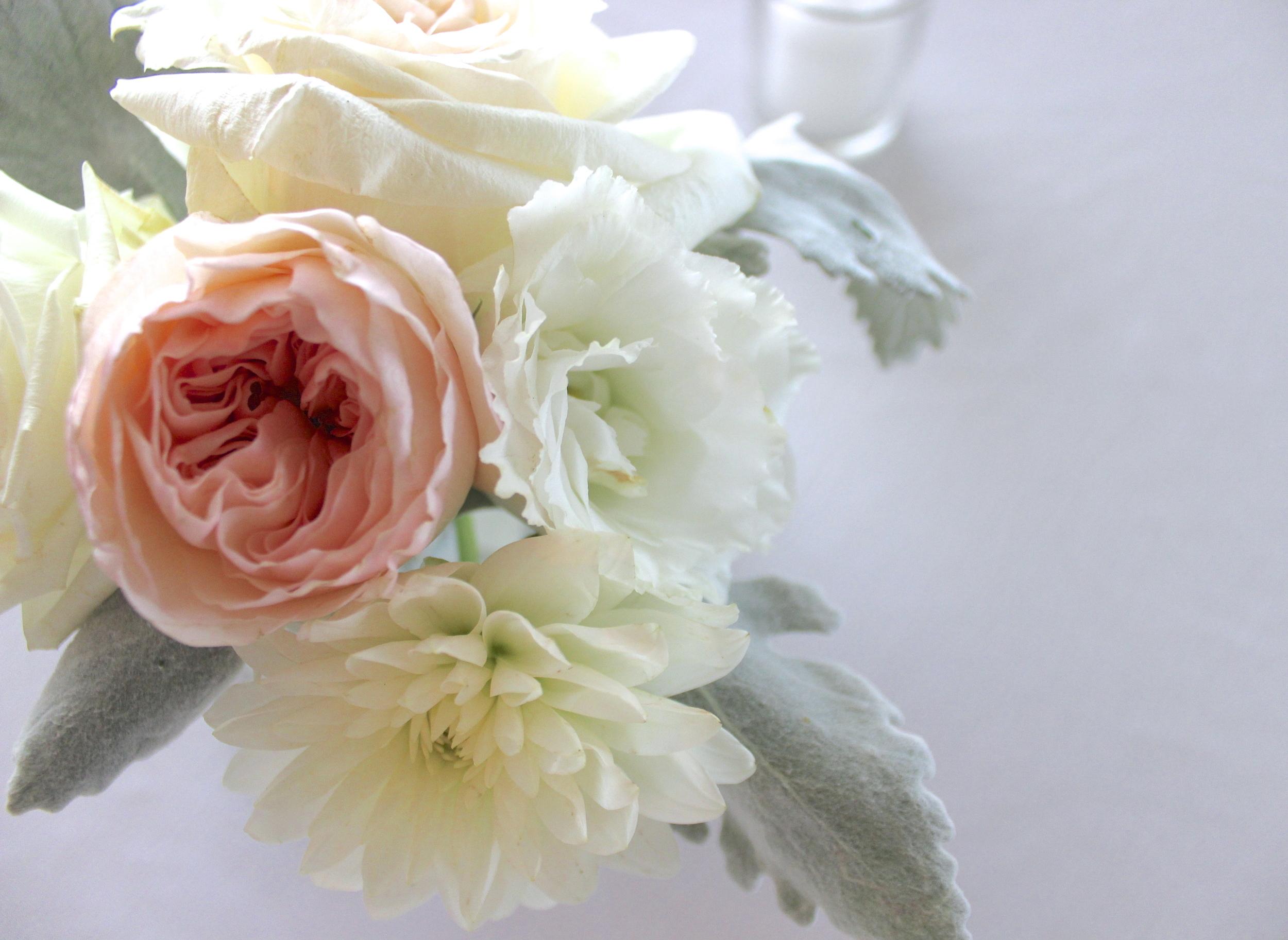 Victoria Austin Designs | Florals