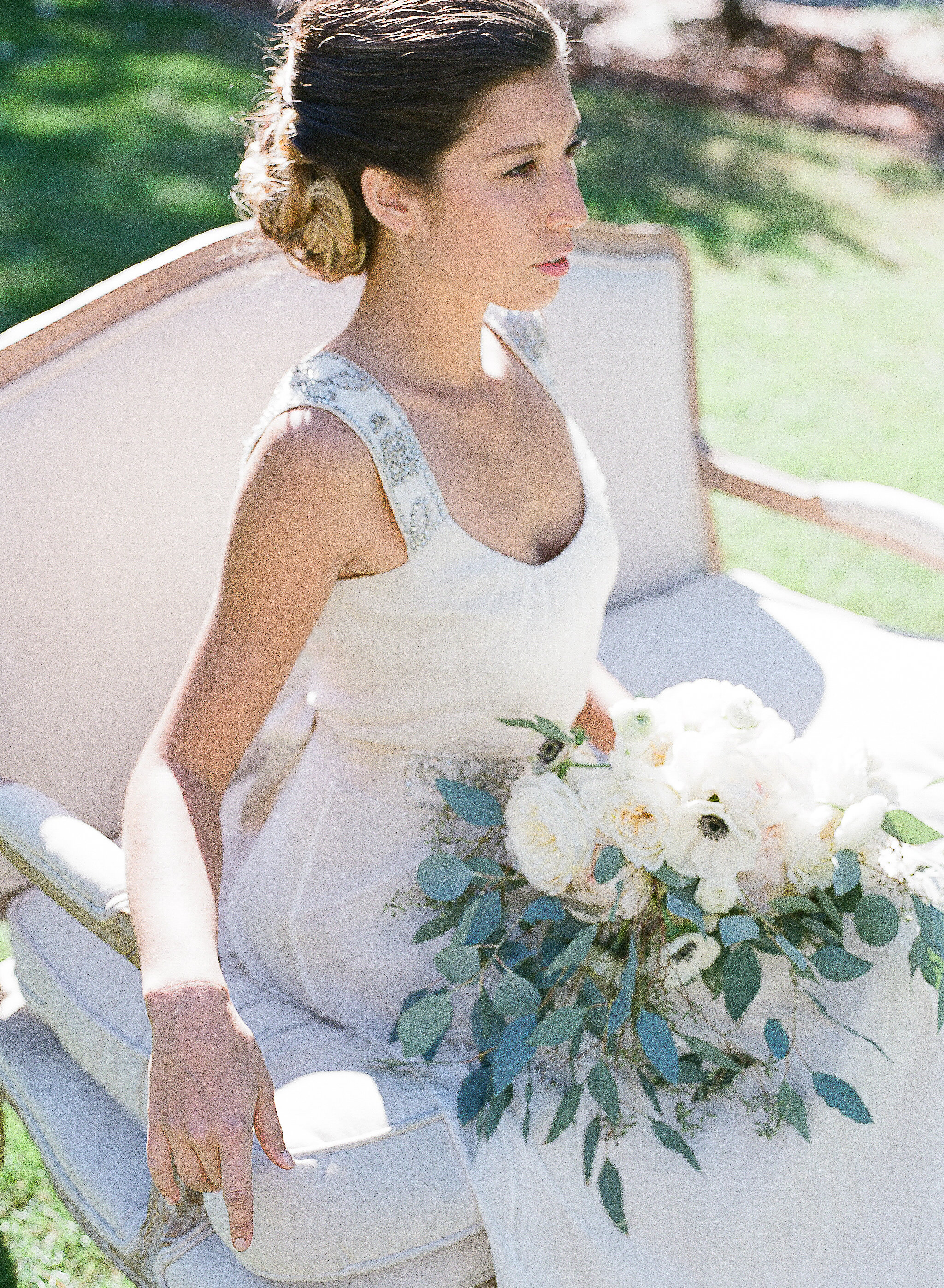 Victoria Austin Designs | Brand | Florida, Alabama, Mississippi Weddings