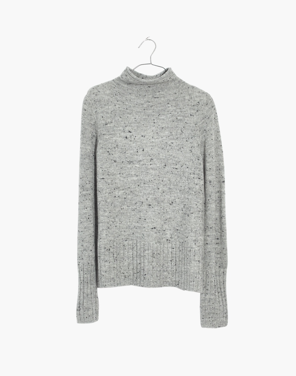 My favorite sweater right now. Goes with everything and is so soft! From  MADEWELL