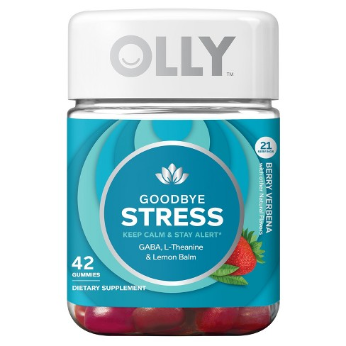 I am a huge fan of vitamins! They have completely rebooted my life and help combat daily ailments. I sleep better, feel better and AM better. These from  OLLY  are a must for me!