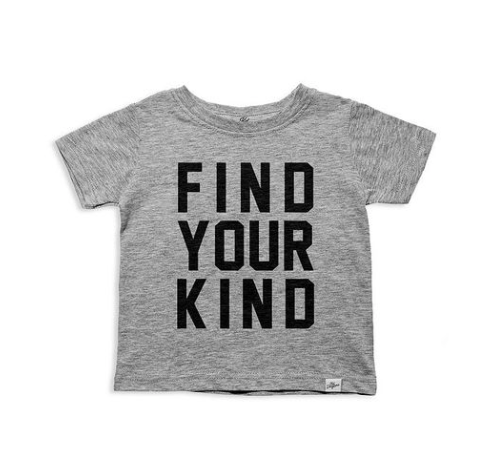 Find your Kind Tee