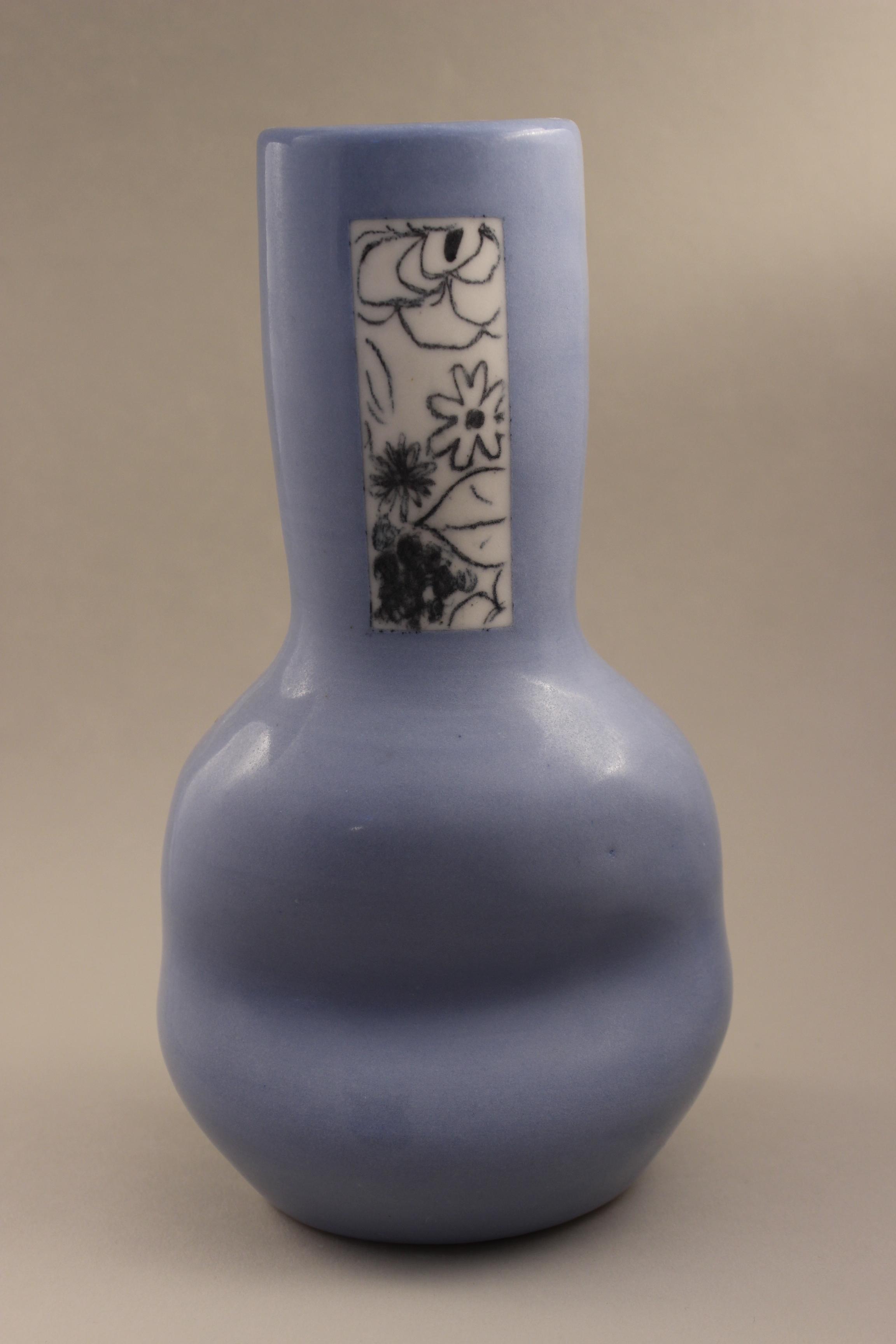 Vase 18X11cm