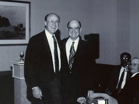 Total Quality Initiative Presidents Club, 1994