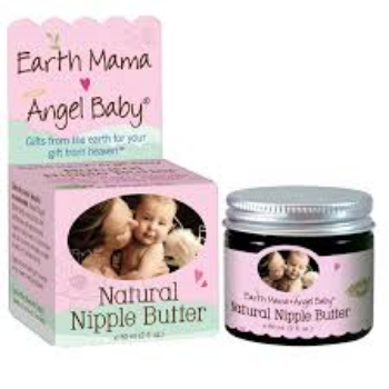 Earth Mama Angel Baby Nipple Butter   for Mama    $14.95    Wants 1  PURCHASED