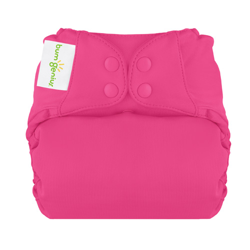 Bum Genius All-In-One, One Size,Organic Elemental Cloth Diaper in Countess    $24.95    Wants 1  purchased