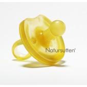 Natursutten Natural Rubber Rounded Pacifier - 0-6m    $8.95    Wants 1