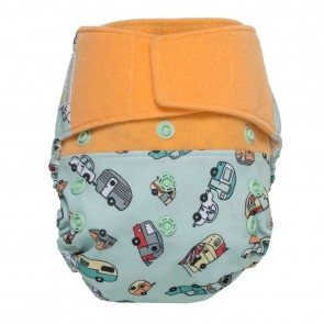 GroVia One Size Cloth Diaper Shell in Adventure    $16.95    Wants 1