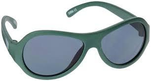 Babiators Sunglasses in Marine Green size 0-3yrs    $19.95    Wants 1  purchased