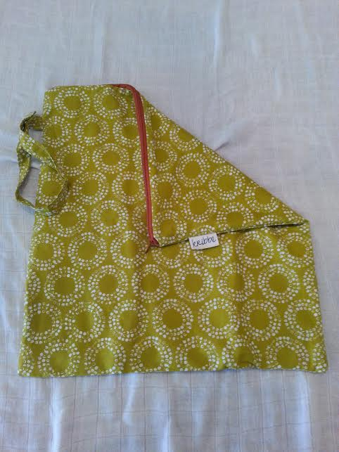 Kribbe Travel Wet Bag- Large  locally handmade   $23.00    Wants 1  purchased