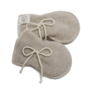 LanaCare Organic Merino Wool Winter Mitts in Sand size 0-4m    $26.50    Wants 1