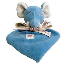 My Natural Organic Elephant Blankie    $24.95    Wants 1