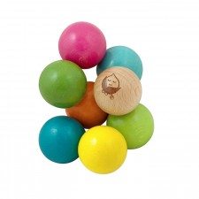 iPlay Wooden Twising Beads    $14.95    Wants 1  purchased