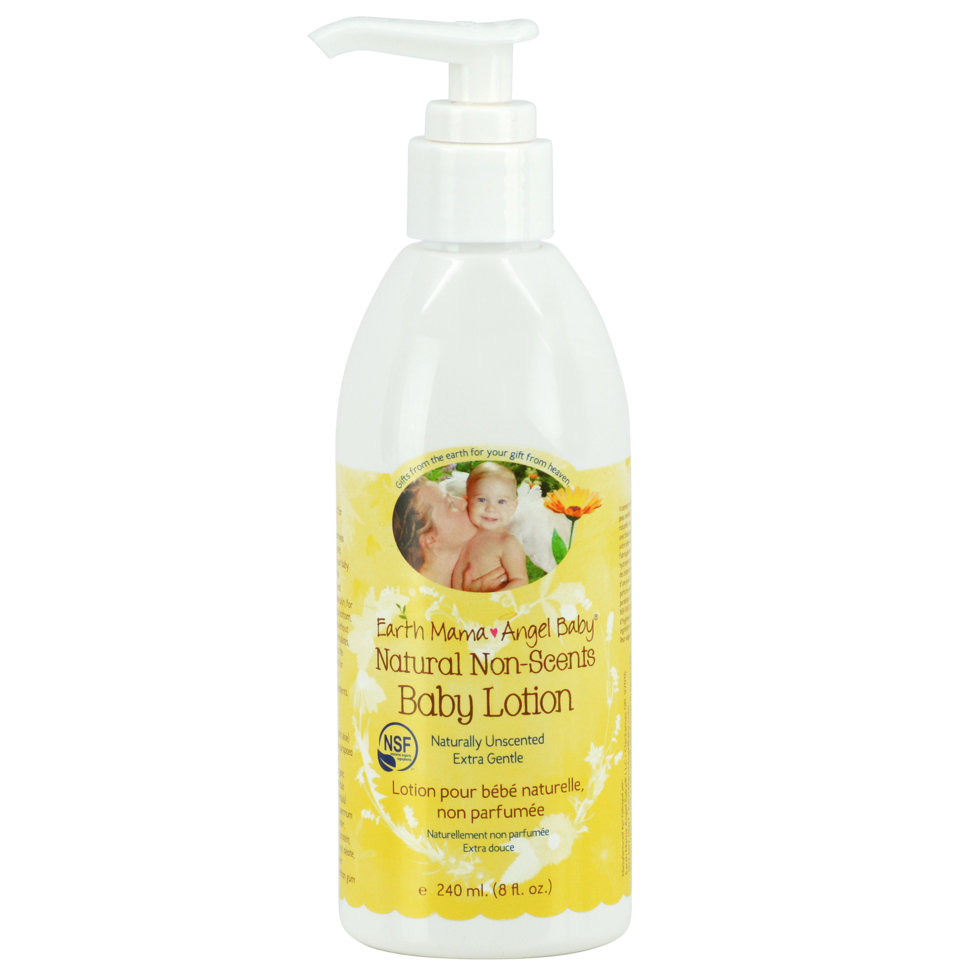 Earth Mama Angel Baby Non-Scents Lotion    $19.95ea    Wants 1
