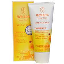 Weleda Diaper Rash Cream    $16.95    Wants 1  purchased