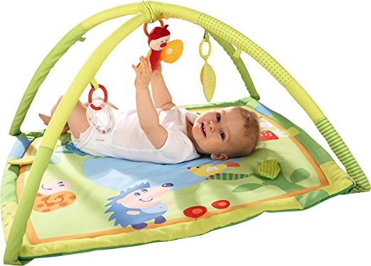 HABA Magic Forest Play Gym    $59.95    Wants 1  purchased