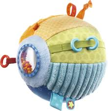 HABA Discovery Ball    $15.95    Wants 1  purchased