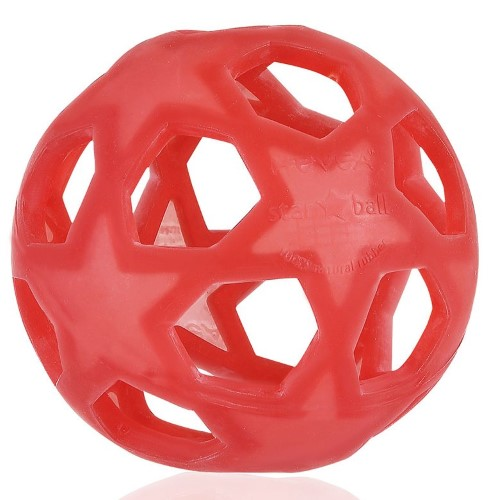 Hevea Natural Rubber Ball    $17.95    Wants 1